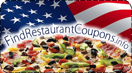 Find Restaurant Coupons